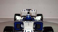 F1 2004: Williams FW26, la rivoluzionaria - Immagine: 3