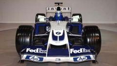 F1 2004: Williams FW26, la rivoluzionaria - Immagine: 1