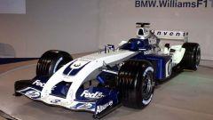 F1 2004: Williams FW26, la rivoluzionaria - Immagine: 4
