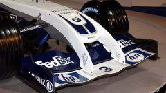 F1 2004: Williams FW26, la rivoluzionaria - Immagine: 5
