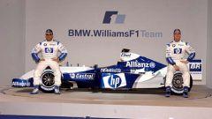 F1 2004: Williams FW26, la rivoluzionaria - Immagine: 7
