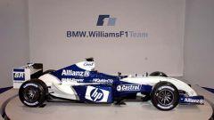 F1 2004: Williams FW26, la rivoluzionaria - Immagine: 8