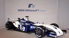 F1 2004: Williams FW26, la rivoluzionaria - Immagine: 9