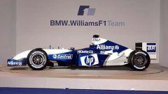 F1 2004: Williams FW26, la rivoluzionaria - Immagine: 10
