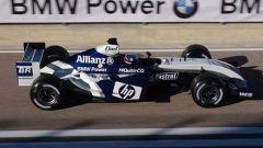 F1 2004: Williams FW26, la rivoluzionaria - Immagine: 11