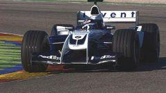 F1 2004: Williams FW26, la rivoluzionaria - Immagine: 12