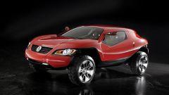 Volkswagen Concept T - Immagine: 1