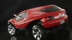 Volkswagen Concept T - Immagine: 14