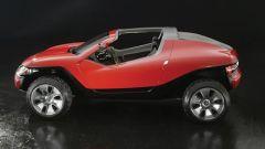 Volkswagen Concept T - Immagine: 17