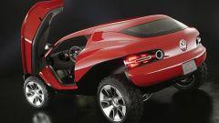 Volkswagen Concept T - Immagine: 19