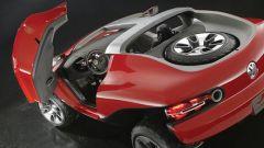 Volkswagen Concept T - Immagine: 20