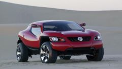 Volkswagen Concept T - Immagine: 12