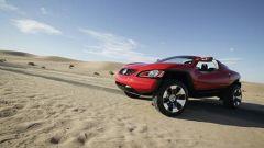 Volkswagen Concept T - Immagine: 10