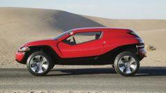 Volkswagen Concept T - Immagine: 2
