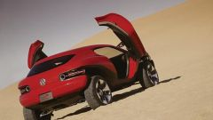 Volkswagen Concept T - Immagine: 3