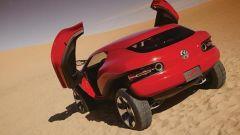 Volkswagen Concept T - Immagine: 4
