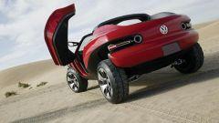 Volkswagen Concept T - Immagine: 5