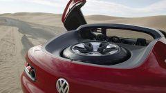 Volkswagen Concept T - Immagine: 6