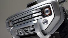 Ford Bronco - Immagine: 16