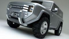 Ford Bronco - Immagine: 15