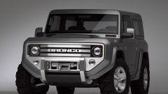 Ford Bronco - Immagine: 14