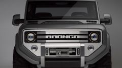 Ford Bronco - Immagine: 13