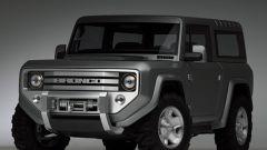 Ford Bronco - Immagine: 12