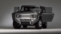 Ford Bronco - Immagine: 11