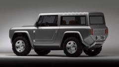 Ford Bronco - Immagine: 10