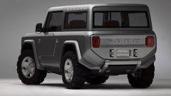 Ford Bronco - Immagine: 9