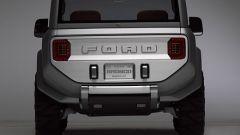 Ford Bronco - Immagine: 8