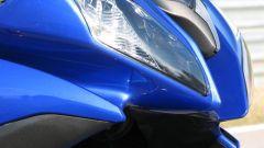 Yamaha R6 - Immagine: 4