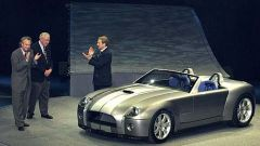 Ford Shelby Cobra Concept - Immagine: 20