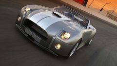 Ford Shelby Cobra Concept - Immagine: 22
