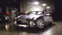 Ford Shelby Cobra Concept - Immagine: 23