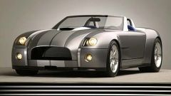 Ford Shelby Cobra Concept - Immagine: 24