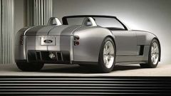 Ford Shelby Cobra Concept - Immagine: 27