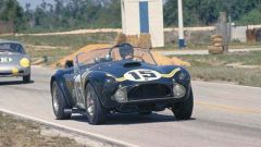 Ford Shelby Cobra Concept - Immagine: 30