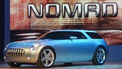 Chevrolet Nomad Concept - Immagine: 16