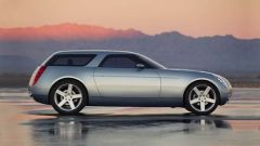 Chevrolet Nomad Concept - Immagine: 19