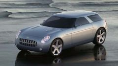 Chevrolet Nomad Concept - Immagine: 20