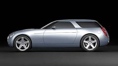 Chevrolet Nomad Concept - Immagine: 21