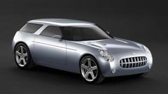 Chevrolet Nomad Concept - Immagine: 22