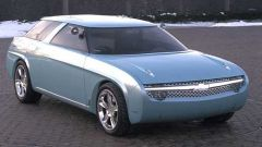 Chevrolet Nomad Concept - Immagine: 6