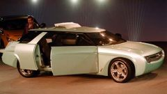 Chevrolet Nomad Concept - Immagine: 8