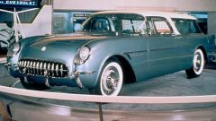 Chevrolet Nomad Concept - Immagine: 10