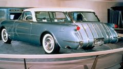 Chevrolet Nomad Concept - Immagine: 11
