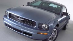 Anteprima: Ford Mustang 2005 - Immagine: 1