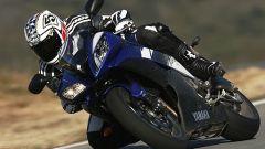 Yamaha R6 - Immagine: 5