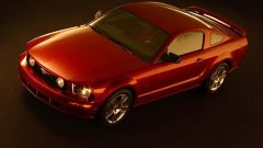 Anteprima: Ford Mustang 2005 - Immagine: 24